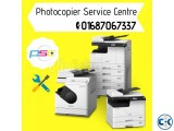 Photocopier Repair Service Centre in Dhaka 01687067337