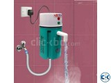 Instant Portable Water Heater Geyser H-TEC