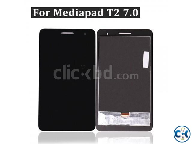 Huawei Media Pad T2 7.0 LTE LCD Display | ClickBD large image 0