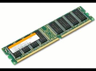 RAM DDR1 DDR2 512MB 1GB 2GB