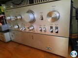 Pre amplifier Onkyo 8000 and NAD 2140 Power Amplifier