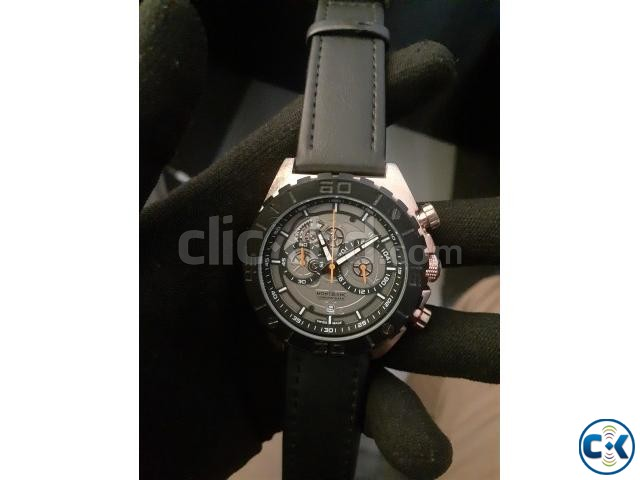 Mont Blanc Wrist Watch | ClickBD large image 1