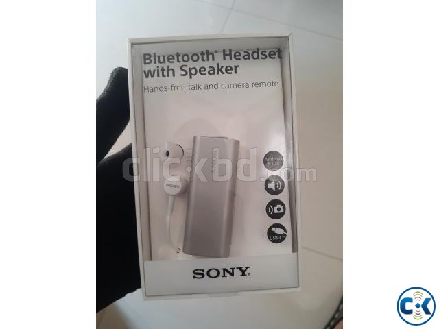 Sony SBH 56 | ClickBD large image 0