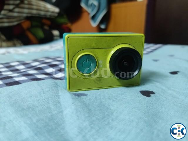 Xiaomi Action Camera | ClickBD large image 3