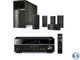 Bose Acoustimass 10 Home Theater Speaker Price in BD