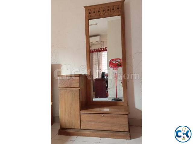 dressing table | ClickBD large image 2