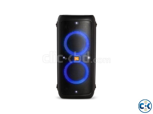 JBL Party Box 300 Party Speaker Price in BD | ClickBD large image 2