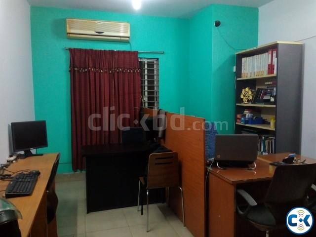A Office Room For Sublet | ClickBD large image 0