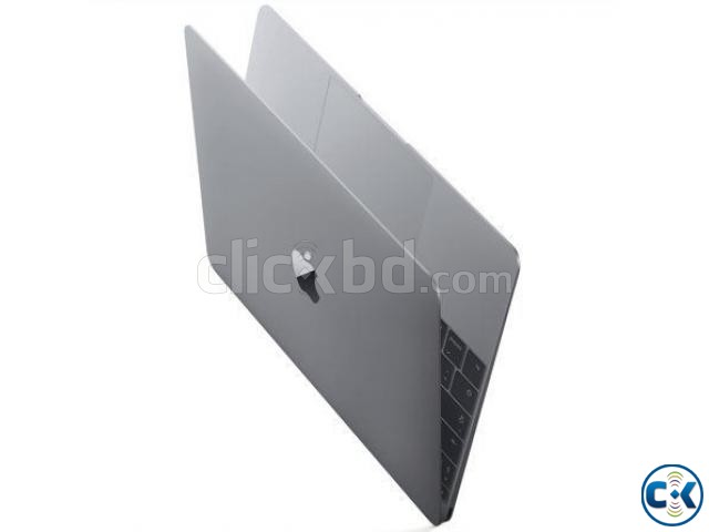 MacBook 12 inch 2017 Space Gray | ClickBD large image 0