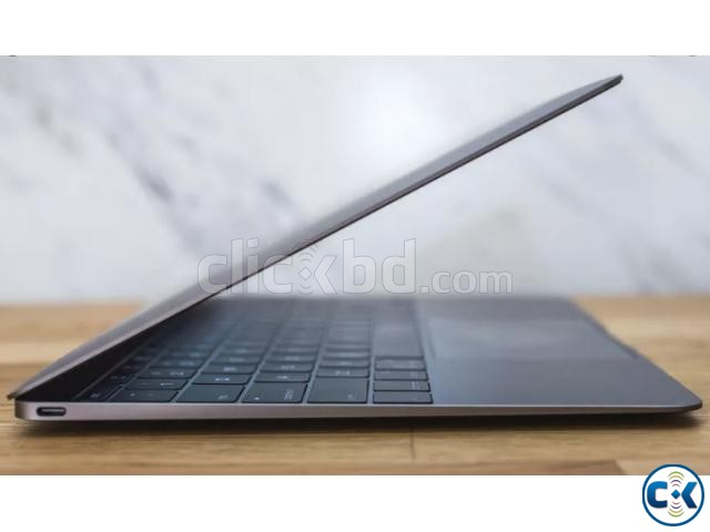 MacBook 12 inch 2017 Space Gray | ClickBD large image 1