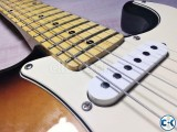 Fender Strat First Copy New Condition