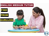 GRADE 1-12 ENGLISH MEDIUM_BEST HOME TUTOR