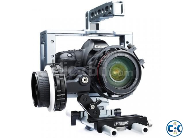Sevenoak SK-F2X Follow Focus Pro for All Types MatteBox | ClickBD large image 2