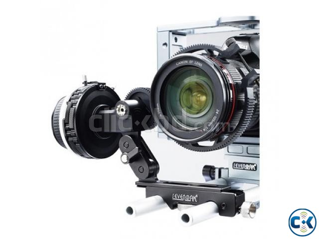 Sevenoak SK-F2X Follow Focus Pro for All Types MatteBox | ClickBD large image 3