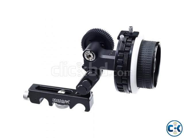 Sevenoak SK-F2X Follow Focus Pro for All Types MatteBox | ClickBD large image 4