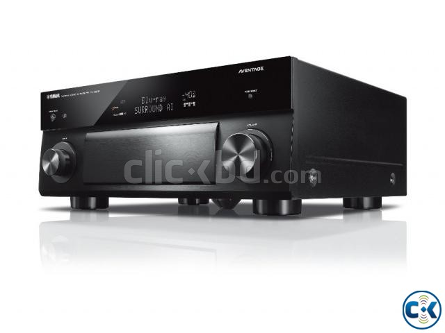 Yamaha RX-A1080 7.2-Channel AV Receiver PRICE IN BD | ClickBD large image 1