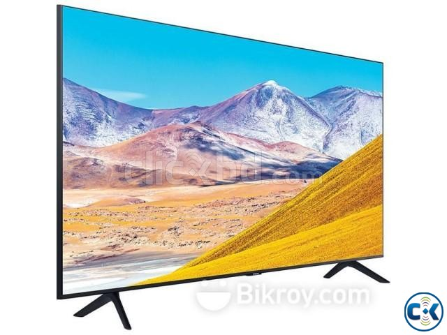 Samsung TU7000 43 4K UHD 7 Series Smart TV | ClickBD large image 1
