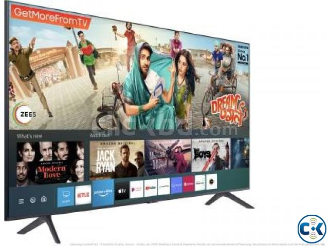 SONY PLUS 43 ANDROID SMART HD TV | ClickBD large image 1