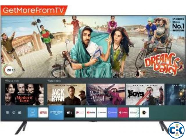 SONY PLUS 43 ANDROID SMART HD TV | ClickBD large image 2
