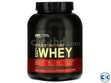 ON 100 Whey Double Rich Chocolate 5Lbs New in Bangladesh