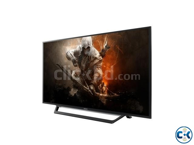 SONY BRAVIA 48 inch W652D SMART LED TV | ClickBD large image 1