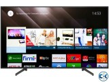 75 inch Sony X8000G 4K Android UHD Smart TV