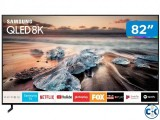 Samsung Q900R 82 Inch QLED 8K Smart TV PRICE IN BD