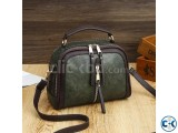 Ladies hand bags women Classic Handbag
