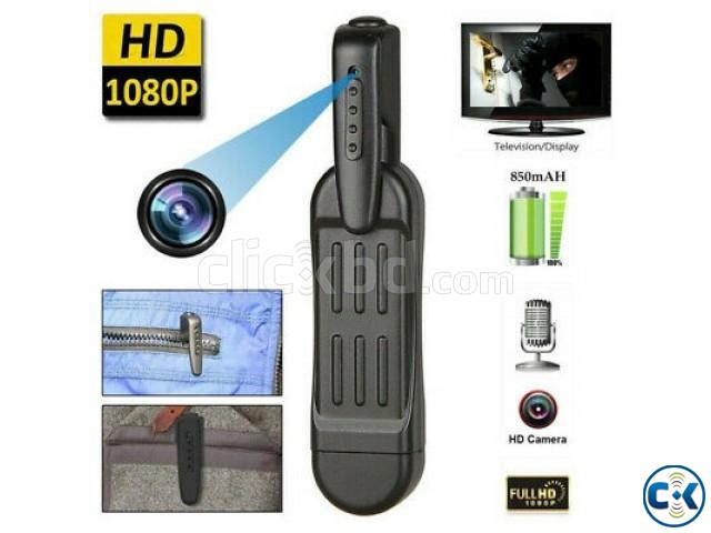 spy camera T189 Mini Camera Full HD 1080P Micro Camera | ClickBD large image 0