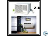 Small image 1 of 5 for Window Type AC 1.5 TON O General AXGT18AATH JAPAN | ClickBD