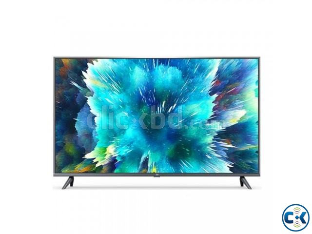 Sony Plus 43 Full HD Smart TV | ClickBD large image 1