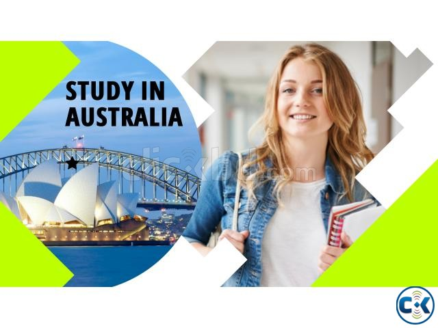 Study in Australia | ClickBD large image 0