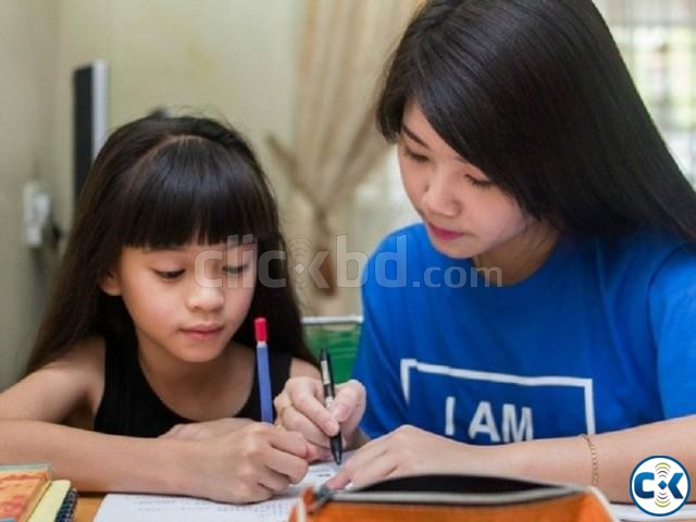 FOR IB CURRICULUM STUDENTS_EXPERIENCED ENGLISH MEDIUM TUTOR | ClickBD large image 0