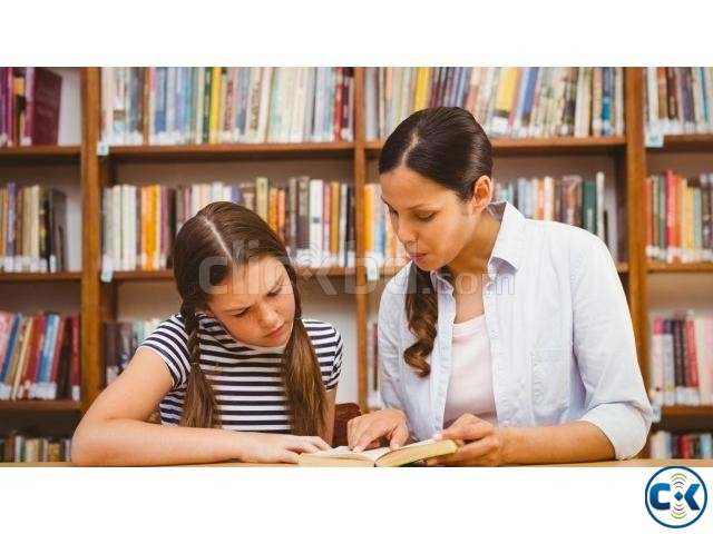 FOR IB CURRICULUM STUDENTS_EXPERIENCED ENGLISH MEDIUM TUTOR | ClickBD large image 1