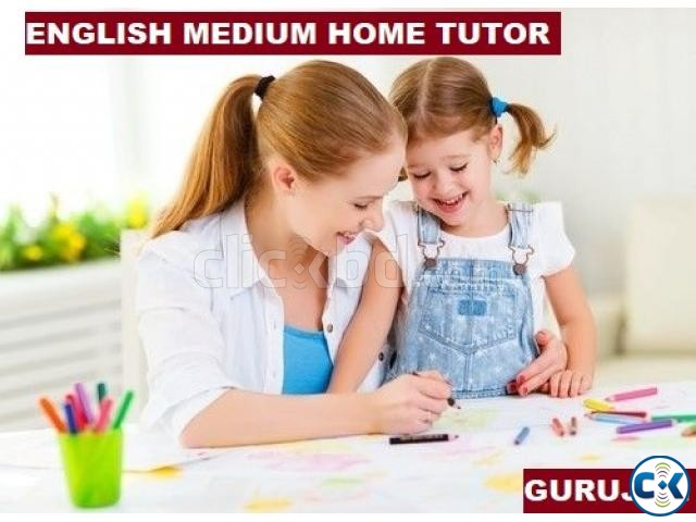 FOR IB CURRICULUM STUDENTS_EXPERIENCED ENGLISH MEDIUM TUTOR | ClickBD large image 2