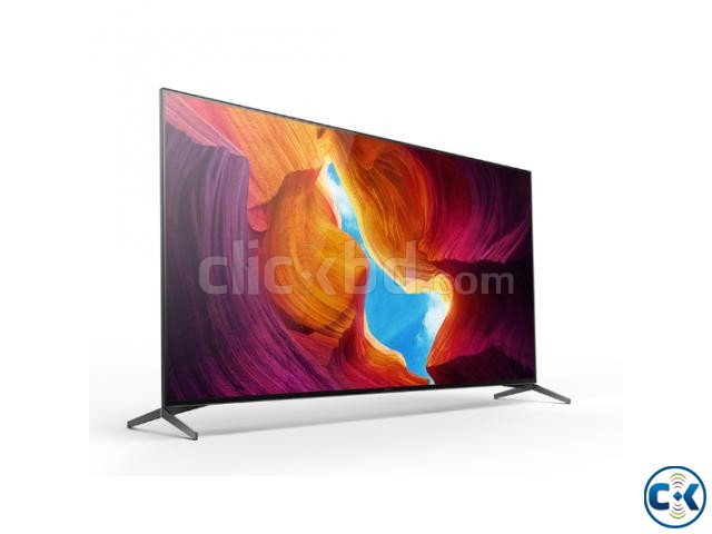 Sony X9000H 85Inch 4K LED TV PRICE IN BD | ClickBD large image 1