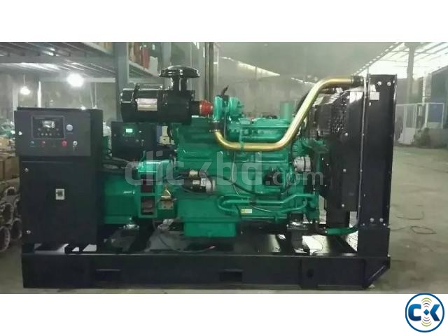 Brand New 250KVA 200KW Ricardo Open Type Diesel Generator | ClickBD large image 0
