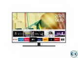 Samsung Q70T 55 QLED Smart TV PS5 Edition price in BD
