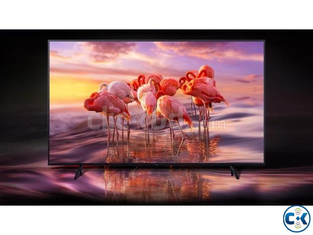 SAMSUNG 49 inch Q60R QLED 4K VOICE CONTROL TV | ClickBD large image 0