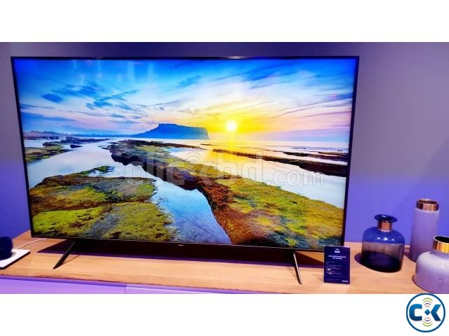 SAMSUNG 49 inch Q60R QLED 4K VOICE CONTROL TV | ClickBD large image 2