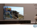 SONY BRAVIA 55 inch X7500H 4K ANDROID VOICE CONTROL TV