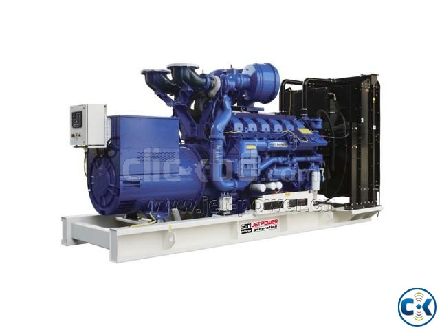 UK 300KVA Perkins Diesel Generator Price in Bangladesh | ClickBD large image 1