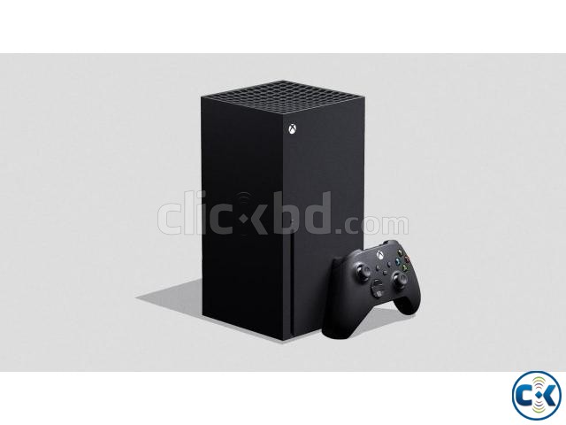 Microsoft Xbox Series X PRICE IN BD | ClickBD large image 0