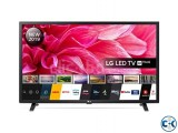 32 inch 32LJ570U LG HD SMART TV