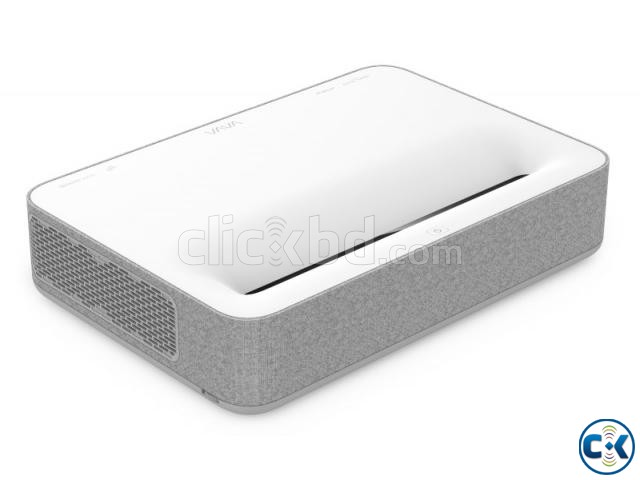 VAVA 4K Ultra Short Throw Laser Projector PRICE IN BD | ClickBD large image 1