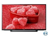 SONY BRAVIA 32 inch R300D LED TV