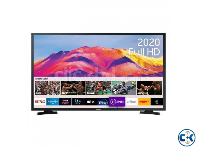 SAMSUNG 32 inch N4000 HD READY LED TV | ClickBD large image 1