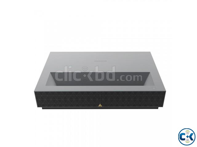 Fengmi Cinema Pro 4K Laser Projector PRICE IN BD | ClickBD large image 0