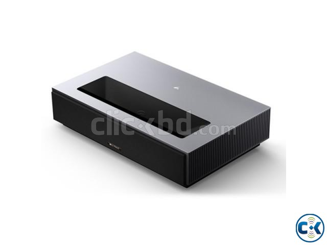 Xiaomi Fengmi 4K Ultra Laser Projector PRICE IN BD | ClickBD large image 0
