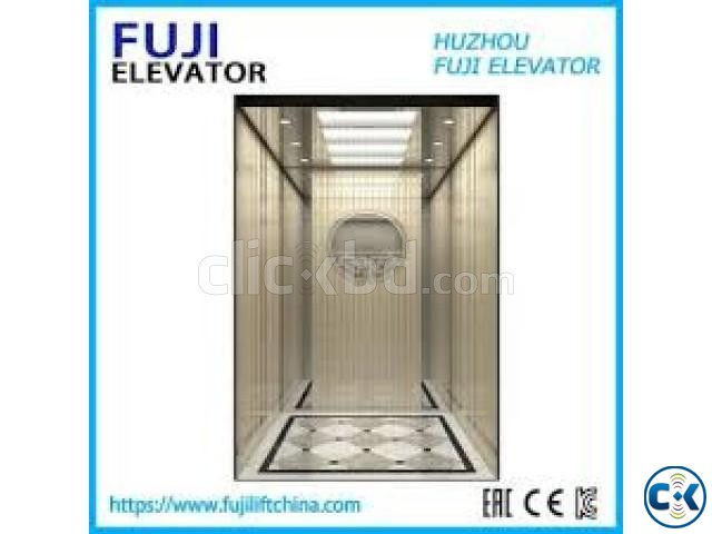 Fuji Lift Elevator Price in bangladesh Ready stock  | ClickBD large image 0